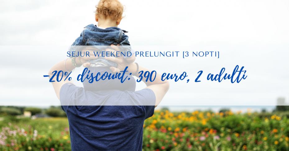 weekend-prelungit